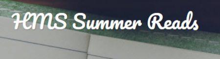 summer reads logo