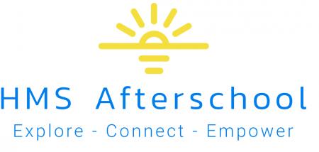HMS Afterschool Logo